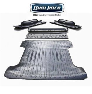 DualLiner Bed Liners For Dodge Ram 2002 2012 All trims Available