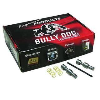 Bully Dog Shift Kit Shift Enhancer Springs & Valves GM Allison 1000