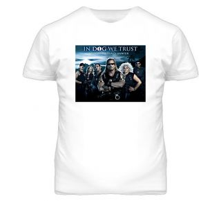 Dog the Bounty Hunter shirt in Clothing,