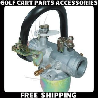 Yamaha Golf Cart Carburetor G1 (2 cycle) 1983 1989 *New In Box* Golf