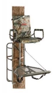 Ameristep Bone Collector Blind Realtree Ap Camouflage