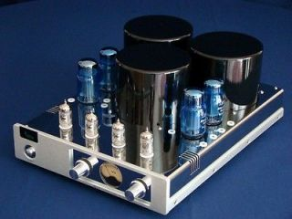 YAQIN MC 13S Push Pull Integrated Stereo Tube Amplifier