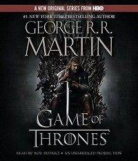 Game of Thrones NEW by George R.R. Martin