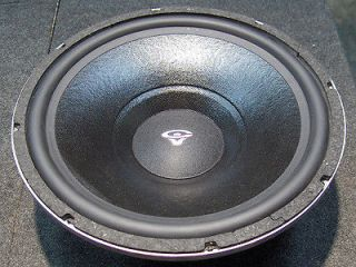 Cerwin Vega CVA 115 15 Powered Sub Active DJ 1400 Watts Amplified