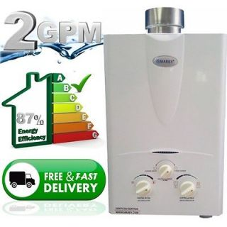 Home Improvement  Heating, Cooling & Air  Water Heaters