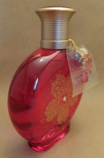 Japanese Cherry Blossom Perfume Mist. Bath & Body Works Limited