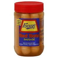 pickled sausage in Meat, Poultry & Seafood