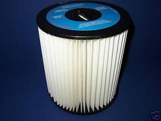 Dirt Devil central vacuum replacement filter