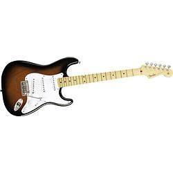 Fender Classic Player 50s Stratocaster Electric Guitar 2 Tone
