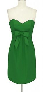 emerald green dress in Womens Clothing