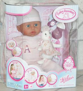baby annabell doll clothes on popscreen. Black Bedroom Furniture Sets. Home Design Ideas
