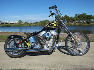 Custom Built Motorcycles : Bobber 2012 SUCKER PUNCH SALLYS