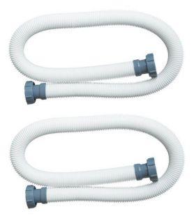 Intex 1.5 Diameter Accessory Pool Pump Replacement Hose   59 Long
