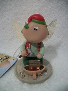 angel cheeks in Angels