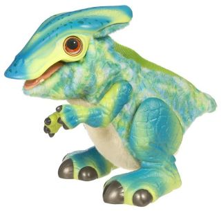 Kota & Pals Dinosaur Hatchling Sound Duck Billed Dino