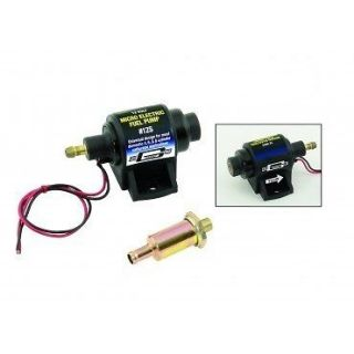 Mr. Gasket Gas Carb. Electric Fuel Pump (Micro)   35 GPH Product PT