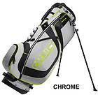 NEW OGIO OZONE STAND CARRY GOLF BAG SHERLOCK PLAID