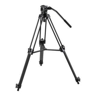 Fancier AVTP Professional Video Camera Tripod FC 270A Fluid Head