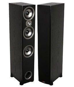 Pair (2) Polk Audio Monitor 60 Series II Floorstanding Loudspeaker