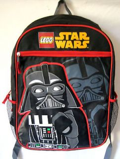 lego star wars backpack in Boys Accessories