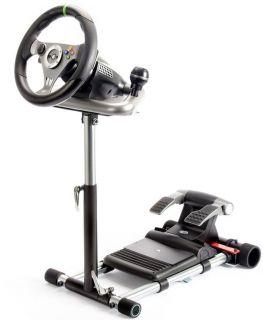 Simulator Wheel Stand 4 Thrustmaster F430, F458, RGT, Ferrari GT
