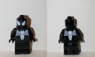SDCC 2012 COMIC CON SPIDER MAN VENOM LEGO EXCLUSIVE MINI FIGURE free