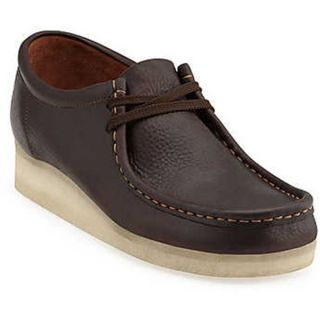 timberland mens leather open back casual slip on shoes
