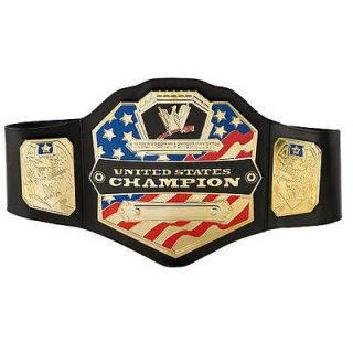WWE United States Championship Belt ~ KidsPretend Dramatic play