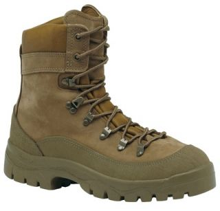 BELLEVILLE MOUNTAIN COMBAT BOOT 950 CLASS C HIKER EXTREME CONDITIONS