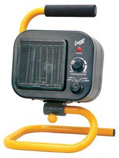 Comfort Zone 2963 2536 Metal 1500 Watt All Metal Body Shop Heater
