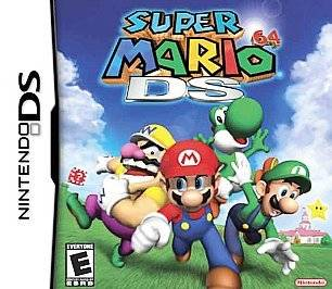dsi games in Video Games