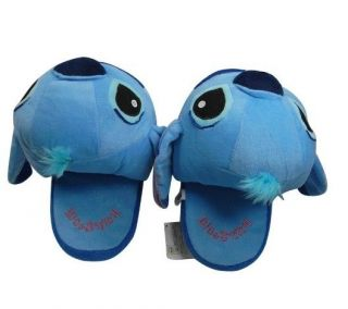 lilo stitch slippers in Clothing,