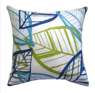 outdoor lumbar pillows in Pillows