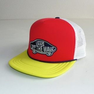 vans trucker hat in Hats