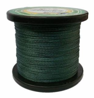Moss Green Spectra Braid Fishing Line 300M 0.7mm 150LB 8 strands