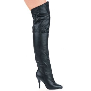mens thigh high boots in Mens Shoes