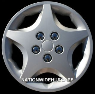 Set of 4 Chevy Cavalier 14 Wheel Covers Rim Hub Caps