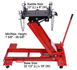 low profile floor jack in  Motors