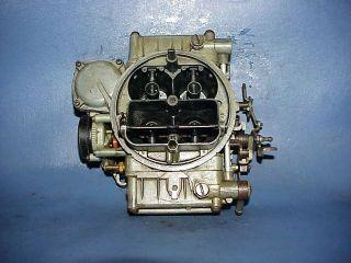 ford carburetor 4 barrel in Vintage Car & Truck Parts