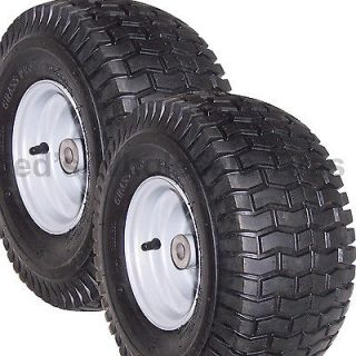 15/6.00 6 Riding Lawn Mower Garden Tractor Tire Rim Wheel Assembly