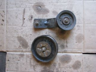 john deere mower deck pulley in Parts & Accessories
