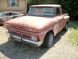 1966 Ford F150 Step Side Truck For Sale.html | Autos Weblog