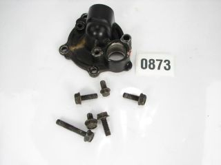 2003 EX250 NINJA 250R 250 WATER PUMP HOUSING