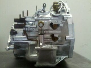 REFURBISHED ACCORD TRANSMISSION W/ 2 YEAR   UNLIMITED MILE WARRANTY