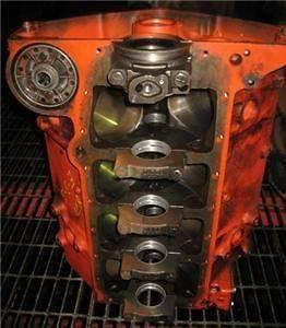 1965 Chevrolet Chevy Corvette 3782870 327 Engine Block