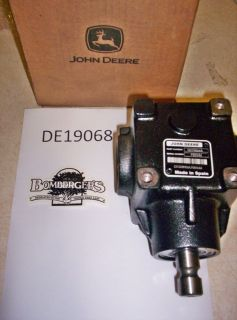 john deere mower deck parts in Parts & Accessories