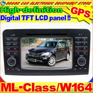 mercedes benz car stereo in Parts & Accessories