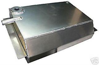 63 72 CHEVY GMC C10 TRUCK ALUMINUM GAS FUEL TANK