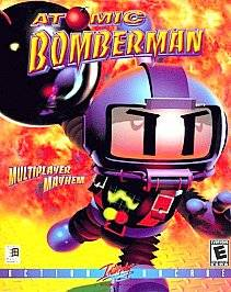 Atomic Bomberman PC, 1997
