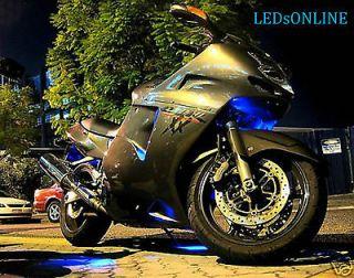 Harley Davidson Motorcycle Universal LED Lighting Kit S